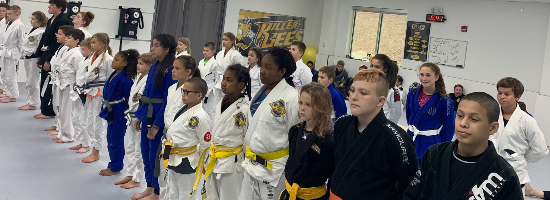 Martial Arts Gym in Wake Forest NC, Martial Arts Gym near Raleigh NC