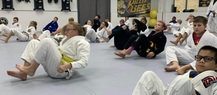 Brazilian Jiu Jitsu Training in Wake Forest NC, Brazilian Jiu Jitsu Training near Raleigh NC