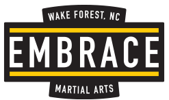 Embrace Martial Arts in Wake Forest NC
