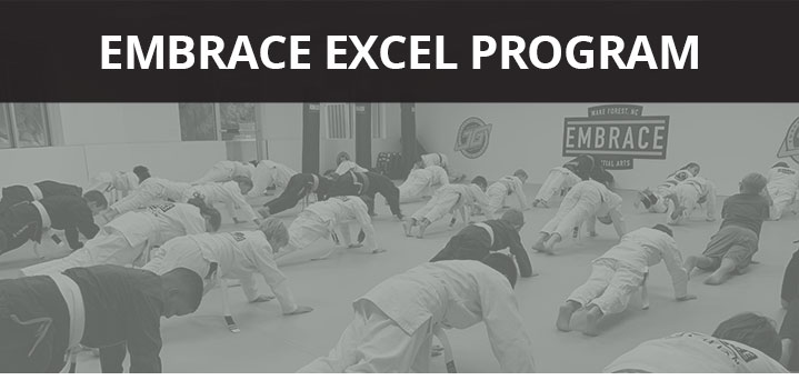 After School Academy offered at Embrace Martial Arts in Wake Forest NC, After School Academy offered at Embrace Martial Arts near Raleigh NC